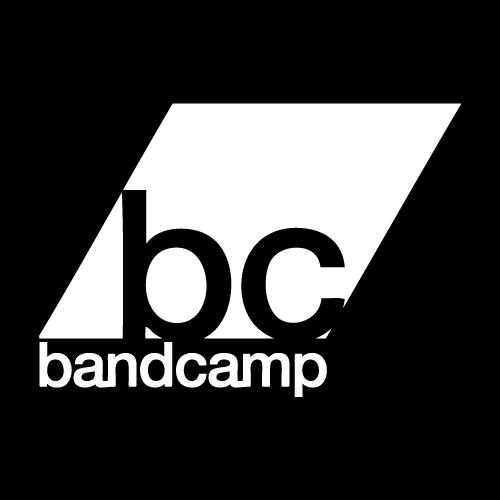 bandcamp logo 2017 - 500×500